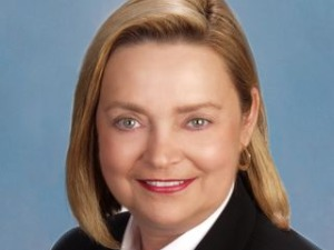 Oakland Park Vice Mayor Suzanne Boisvenue - boisvenue