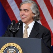 Energy secretary nominee Ernest Moniz  Photo: MIT
