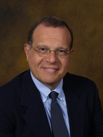 Dr. Nabil El Sanadi, Broward Health's late chief executive