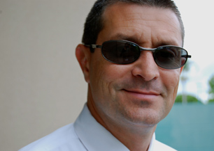 Broward Sheriff's Homicide Detective Jeffrey Kogan Photo: A&E Network