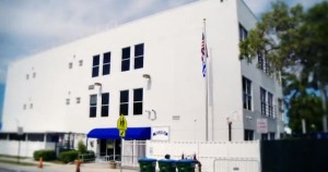 Hollywood's Ben Gamla charter school