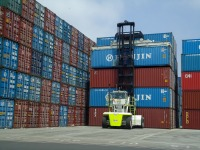 Overwhelmed by a rising tide of imported foods, the U.S. Food and Drug Administration is able to inspect a tiny fraction of shipments due to budget constraints.