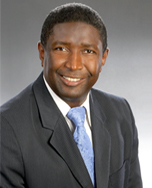 Broward Commissioner Dale V.C. Holness