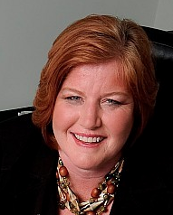 Kathleen Shanahan, Gov. Bush's chief of staff