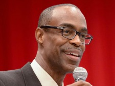 Broward Schools Superintendent Robert Runcie Photo: Milken Family Foundation