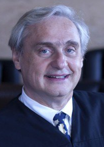 Federal appeals court judge Alex Kozinski