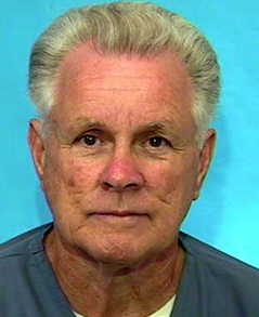 Imprisoned sex offender Charles D. Williams