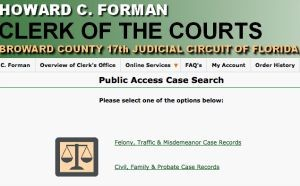 Online access to court files arrives in S Fla