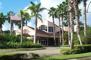Coral Bay Health Care and Rehabilitation in West Palm Beach was found last year to have failed to provide housekeeping services to maintain a sanitary environment.