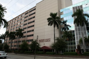 Broward County Courthouse
