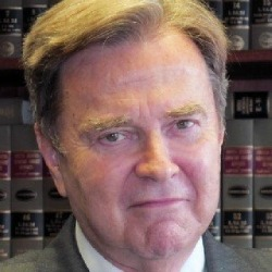 Fort Lauderdale defense lawyer J. David Bogenschutz