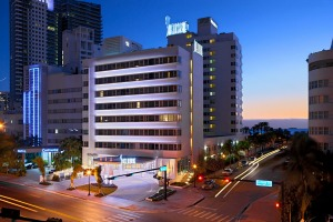 The Shelborne Wyndham Grand South Beach