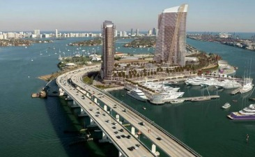 Miami-Dade Ethics Commission wants to know if a Miami assistant city attorney lied to the city commission about a controversial megayacht marina and resort project planned for Watson Island.