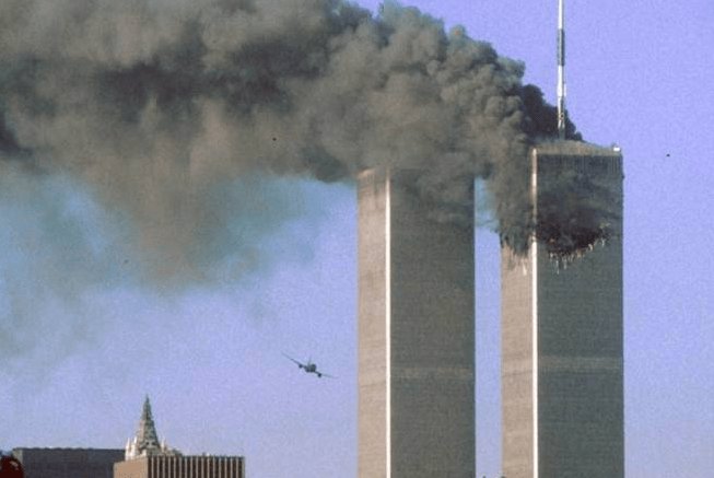 19 years on from Sept. 11, 2001